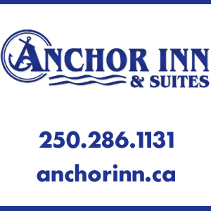 A-Anchor Inn Logo Shoreline 2017
