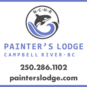 A-Painter's Lodge Logo Shoreline 2017