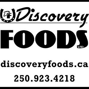C-Discovery Foods Logo Shoreline 2017