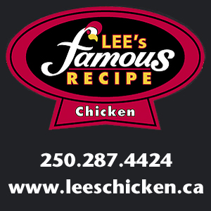 F-Lees Chicken Logo Shoreline 2017