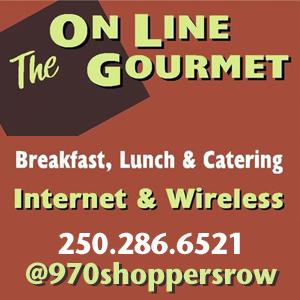 F-Online Gourmet Logo Shoreline 2017