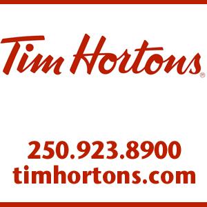 F-Tim Hortons Logo Shoreline 2017