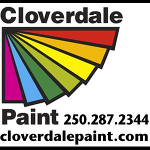 S-Cloverdale Paint logo Shoreline 2017