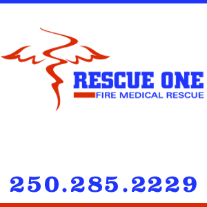 S-Rescue One Logo Shoreline 2017