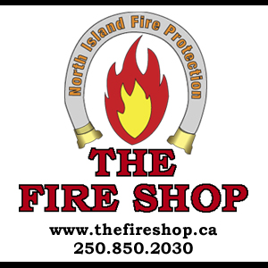 S-The Fire Shop Logo Shoreline 2017