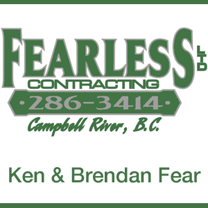 W-Fearless Contracting Logo Shorelie 2017