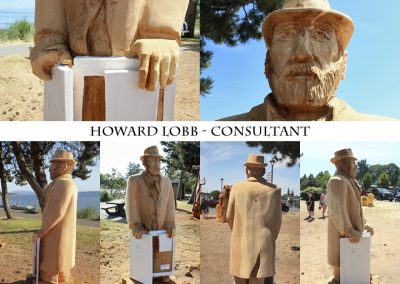 Howard Lobb Consultant