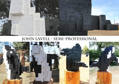 John Lavell Semi-Pro