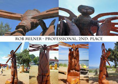 Rob Milner Pro