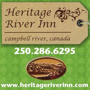 A-Heritage River Inn Logo* Shoreline 2017