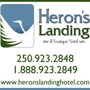 A-Heron's Landing Logo* Shoreline 2017