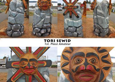 Tori Sewid WEB