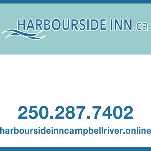 A-Harbourside Inn Logo Shoreline 2019