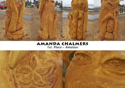 Amanda Chalmers web