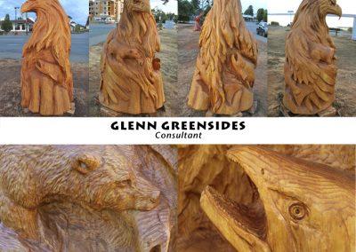 Glenn Greensides web