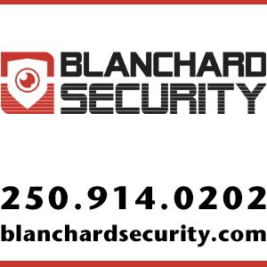 S-Blanchard Security Logo Shoreline 2019