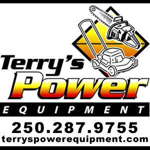 S-Terry's Power Equipment