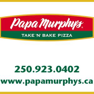 F-Papa Murphys Logo Shoreline 2017