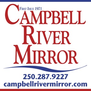 M-Campbell River Mirror Logo Shoreline 2017