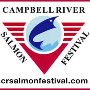 S-CR Salmon Festival Logo Shoreline 2017