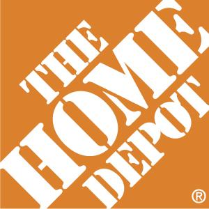 S-Home Depot Logo Shoreline 2017