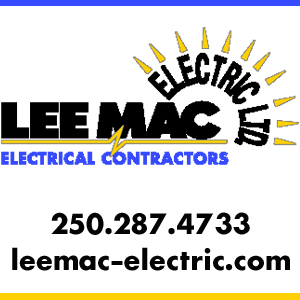S-Lee Mac Electric Logo Shoreline 2017