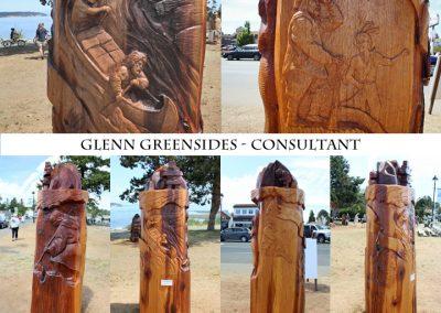 Glenn Greensides Consultant