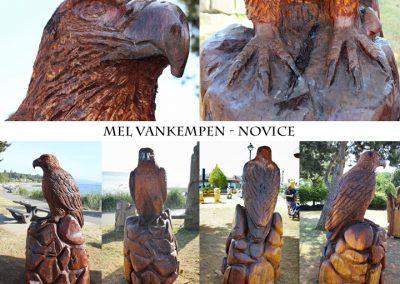 Mel VanKempen Novice