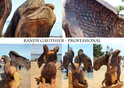 Randy Gauthier Pro