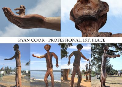 Ryan Cook Pro