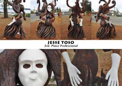 Jesse Toso combo WEB