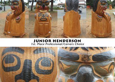 Junior Henderson combo WEB