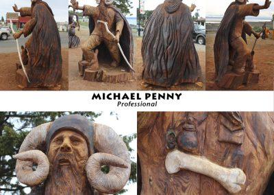 Michael Penny WEB