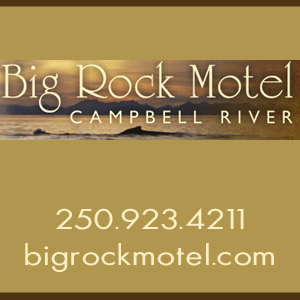 A-Big Rock Motel Logo Shoreline 2019