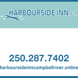 A-Harbourside Inn Logo Shoreline 2019