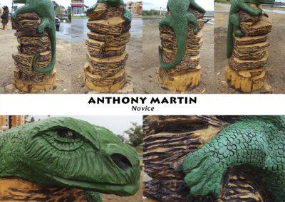 Anthony Martin web