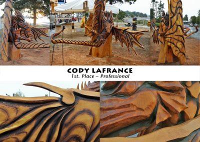Cody LaFrance web