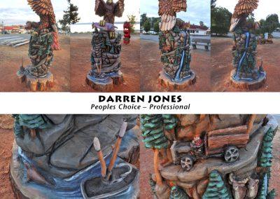 Darren Jones web