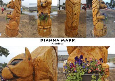 Dianna Mark web