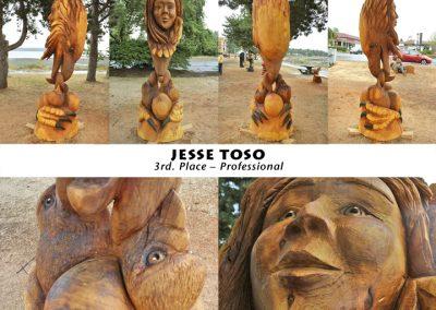 Jesse Toso web