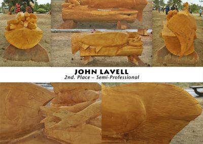John Lavell web
