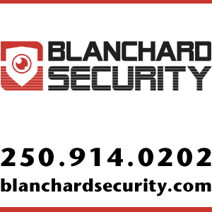 S-Blanchard Security Logo Shoreline 2019