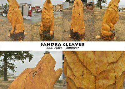 Sandra Cleaver web